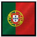 Portugal flag-128