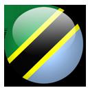 Tanzania Flag-128