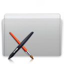 Folder App Graphite