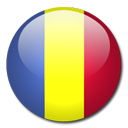 Romania Flag-128