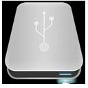 USB HD-128