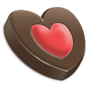 Chocolate Heart-128