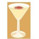 Golden Cadillac cocktail