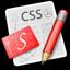 CSS edit Icon