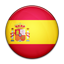 Flag of Spain Icon