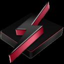 Winamp Red-128