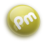 Pagemaker CS3 Icon