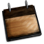 Ical Wooden Icon