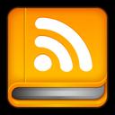 RSS Reader-128