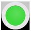 Green Circle-64