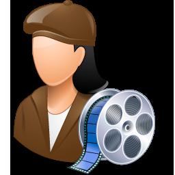 Filmmaker Female Light