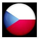Flag of Czech Republic-128