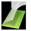 Documents Vide Vert-128