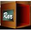 Fichiers Compresse Rar icon