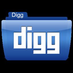 Digg Colorflow