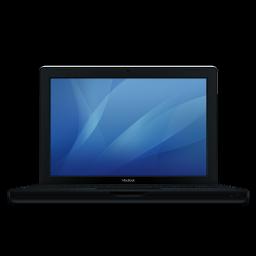 MacBook Black