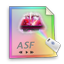 Asf files Icon