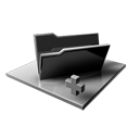 Silver Folder Add-128