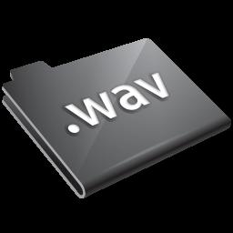 Wav grey
