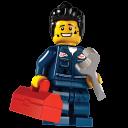 Lego Mechanic-128