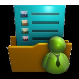 User Program Group