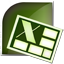 Microsoft Office Excel icon