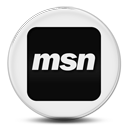 Msn Logo Square Webtreatsetc-128