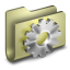 Developer Alt Folder icon