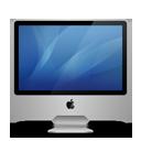 iMac Aluminium 20 Inch-128