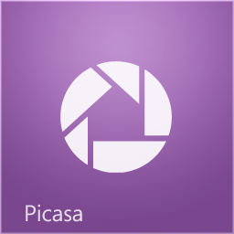 Windows 8 Picasa