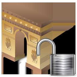 Arch of Triumph Unlock