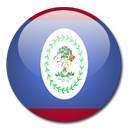 Belize Flag-128