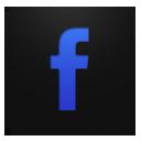 Facebook blueberry-128