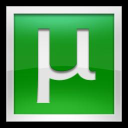 uTorrent Square