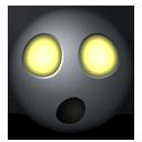 Radioactive emoticon-128