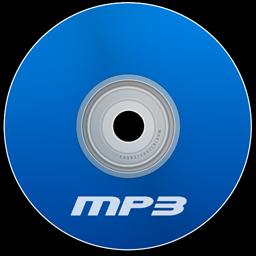 Mp3 Blue