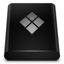 Black Drive Bootcamp-128