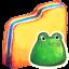 Froggy Folder-64