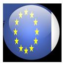 European Union Flag-128