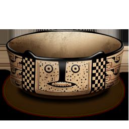Diaguita Ceramic Bowl