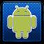MIUI Systemeinstellungen icon
