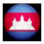 Flag of Cambodia icon