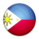 Flag of Philippines-128