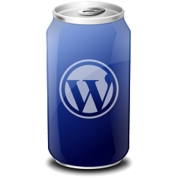 Drink Wordpress