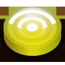 Rss lemon circle-128