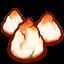 Rochers noix de coco icon