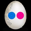 Flickr Egg-128