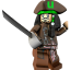 Lego Jack Sparrow Utorrent icon