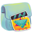 Gaia10 Folder Movie icon