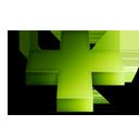 3D Plus Green-128